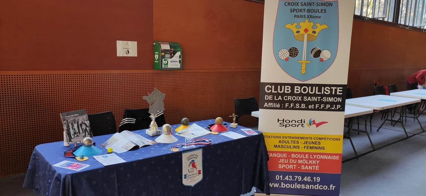 club bouliste